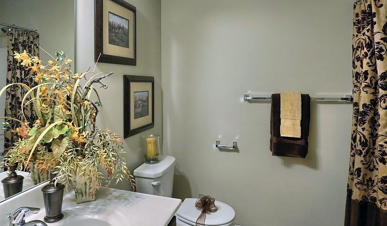 Bainbridge Bathroom