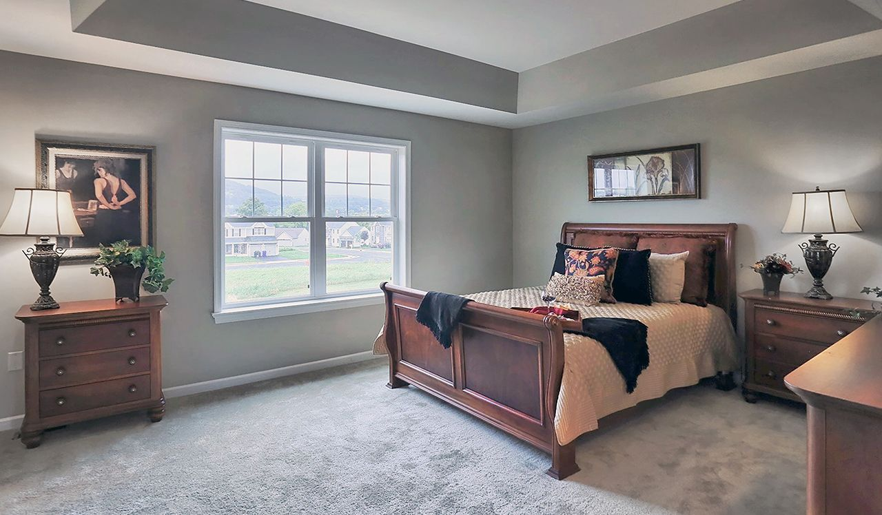 Bainbridge Owner's Suite