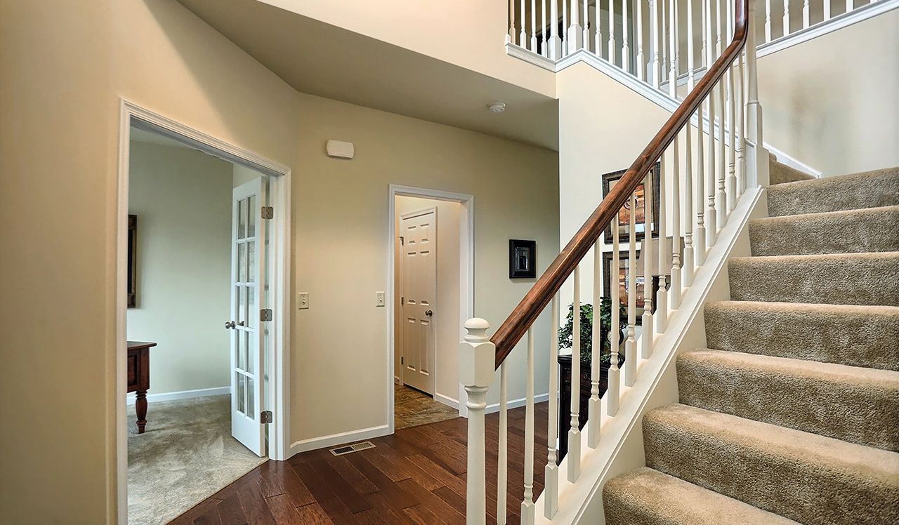 Chesapeake Foyer