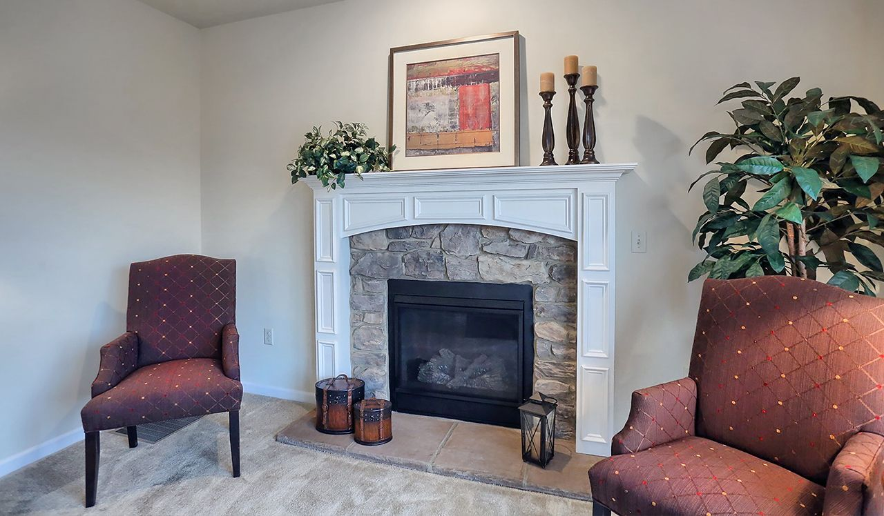 Chesapeake Family Room