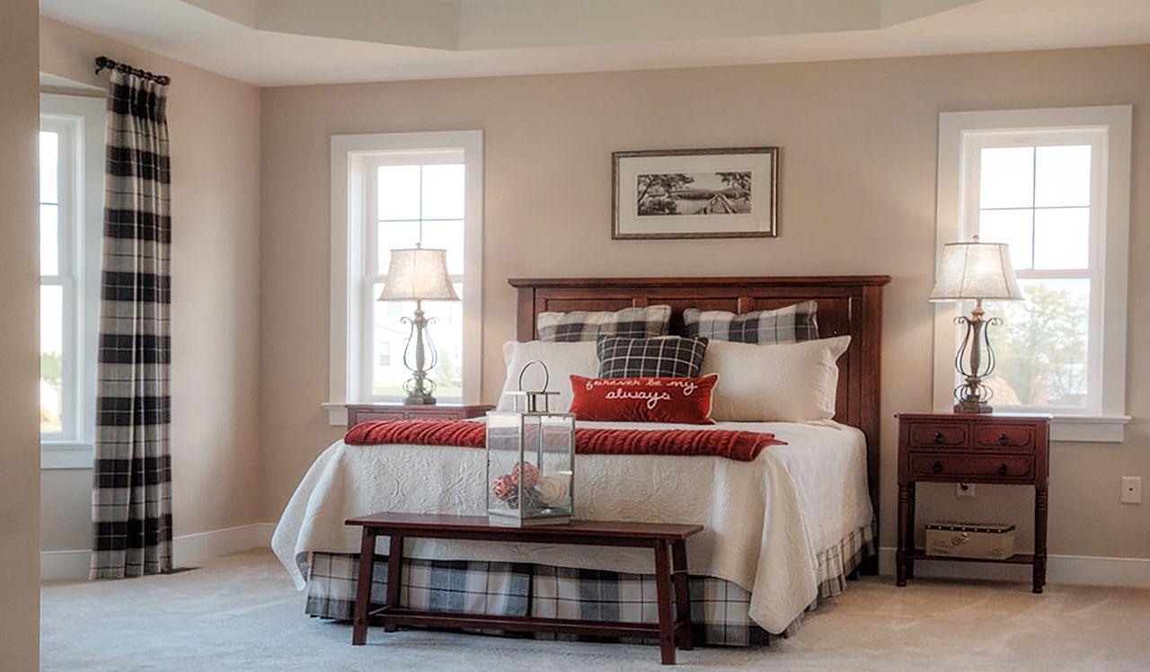Brookfield Owner's Suite