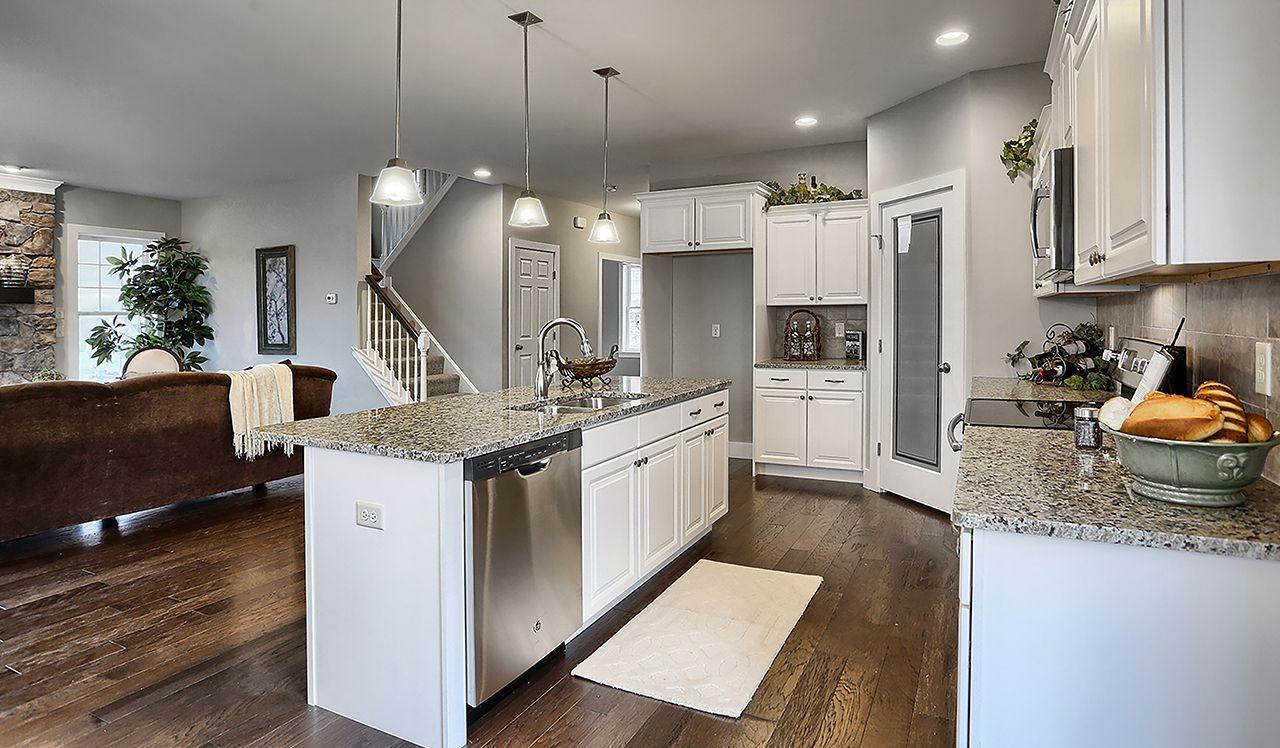 The Darien Kitchen