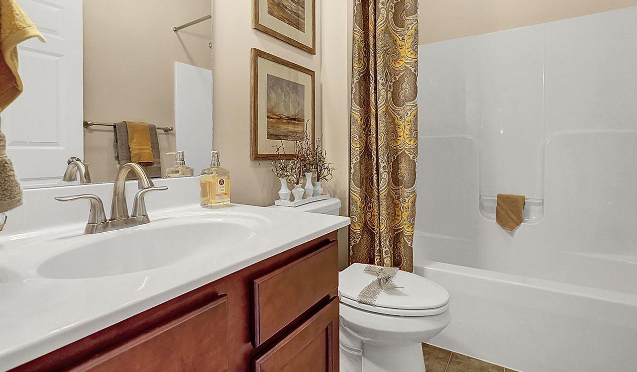 The Madison Bathroom