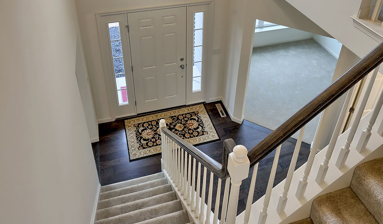 Ellendale Foyer