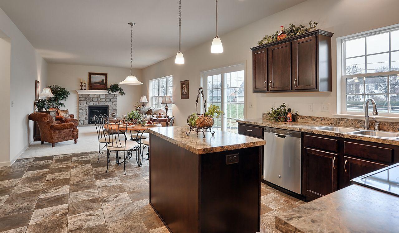 Ellendale Kitchen