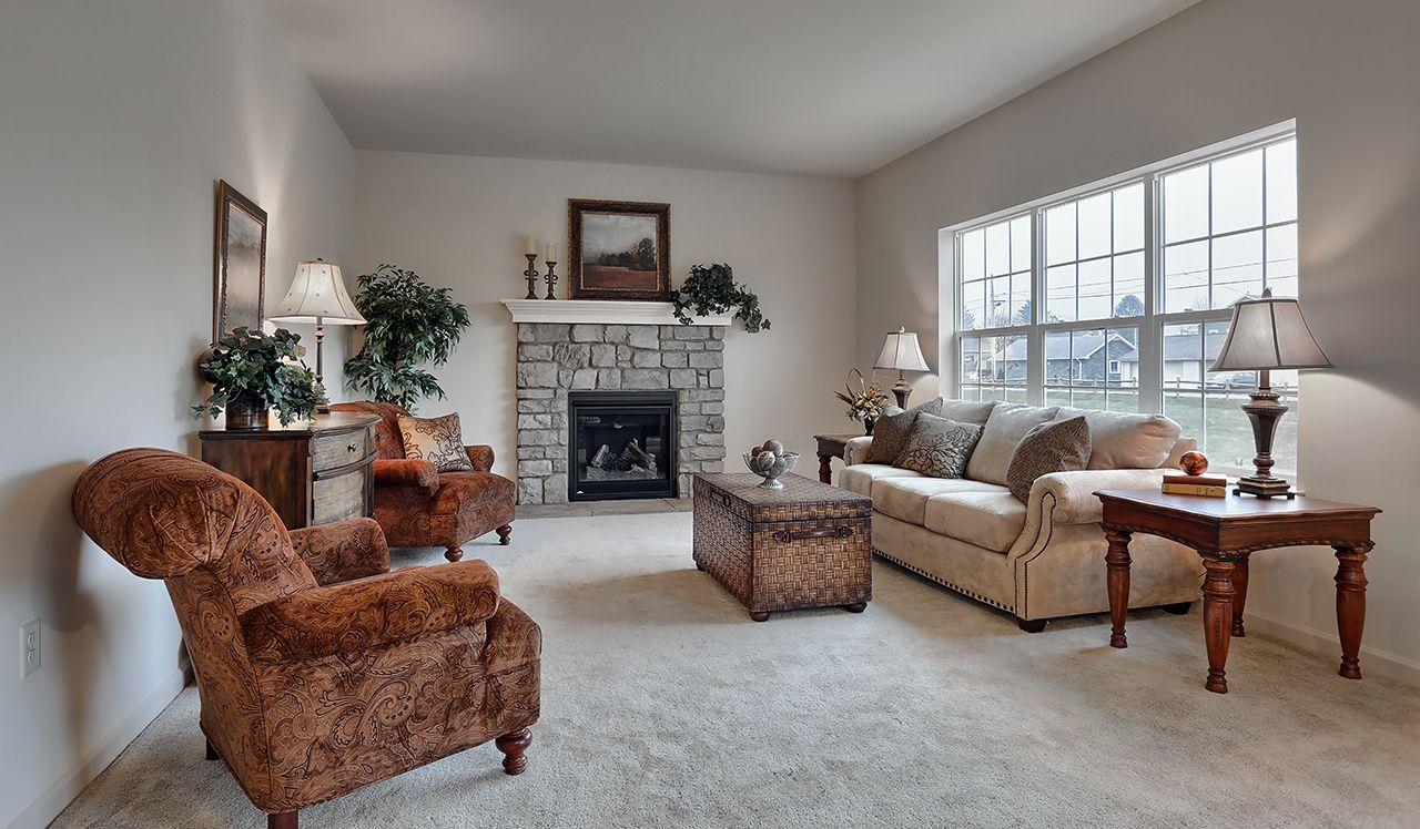 Ellendale Family Room