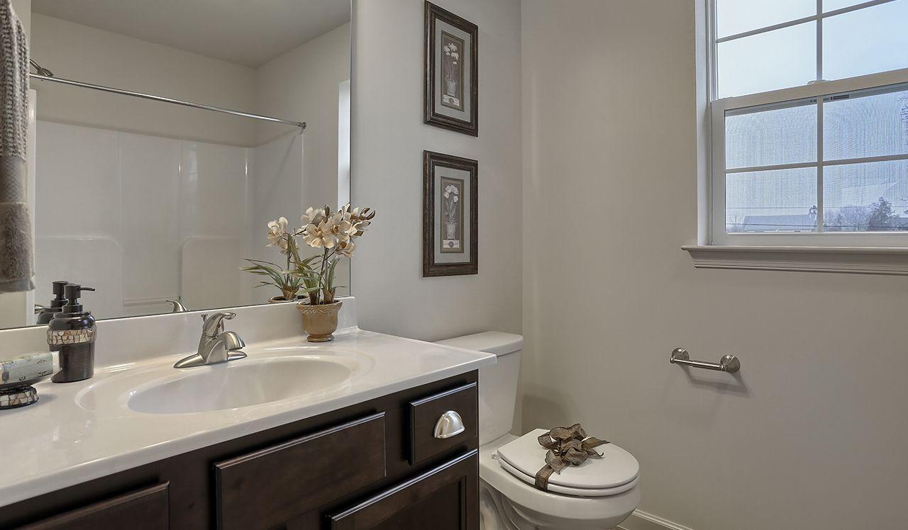 Ellendale Bathroom