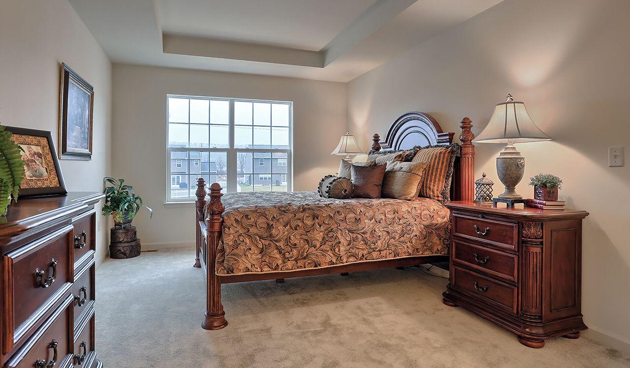 Ellendale Owners Suite