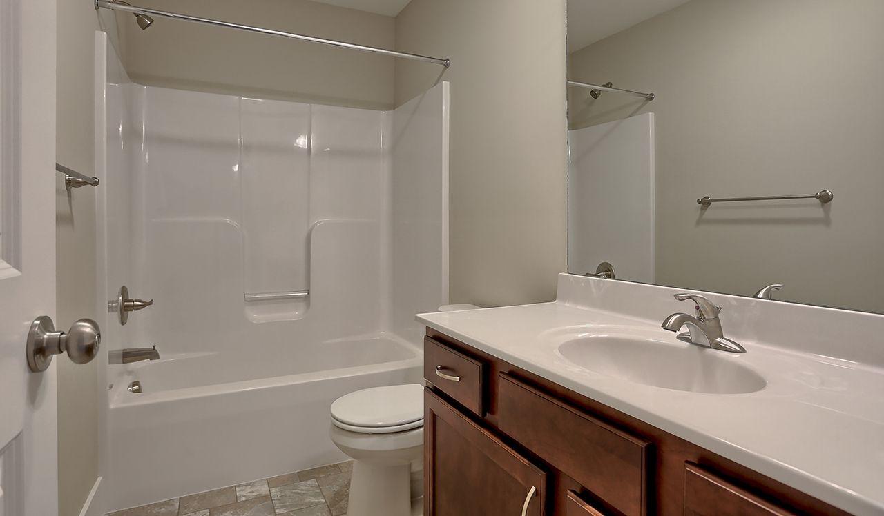 Brookfield Bathroom
