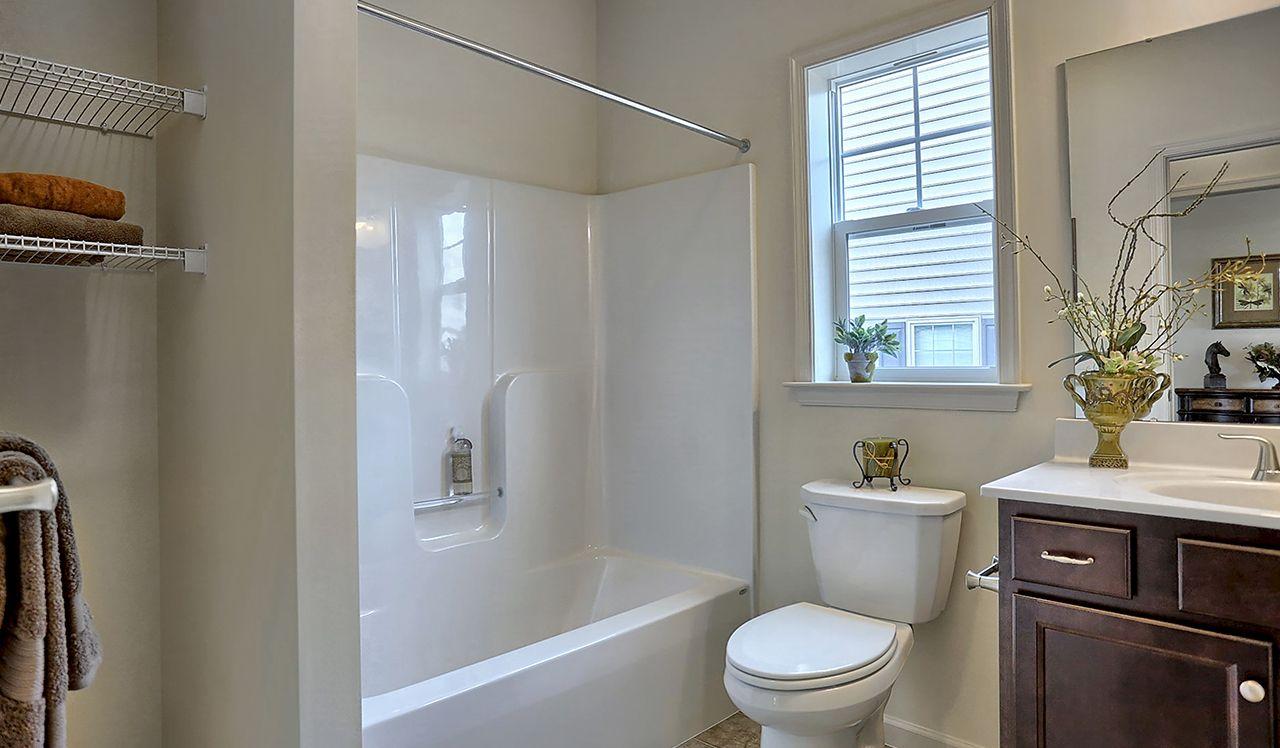 The Norton Bathroom