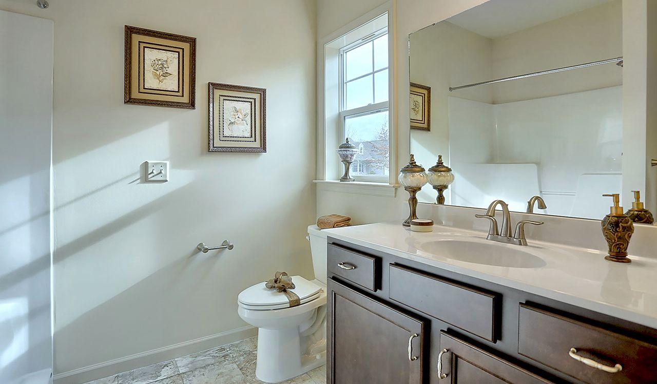 The Norton Owner's Bathroom