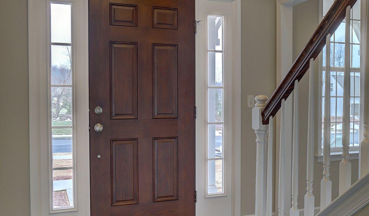 Glenwood Foyer