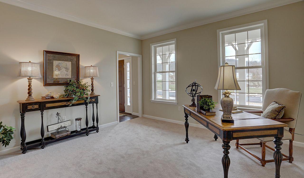 Glenwood Living Room