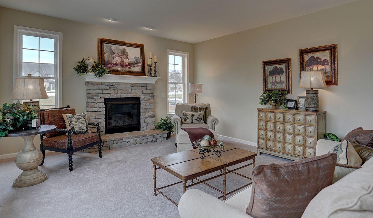 Glenwood Family Room