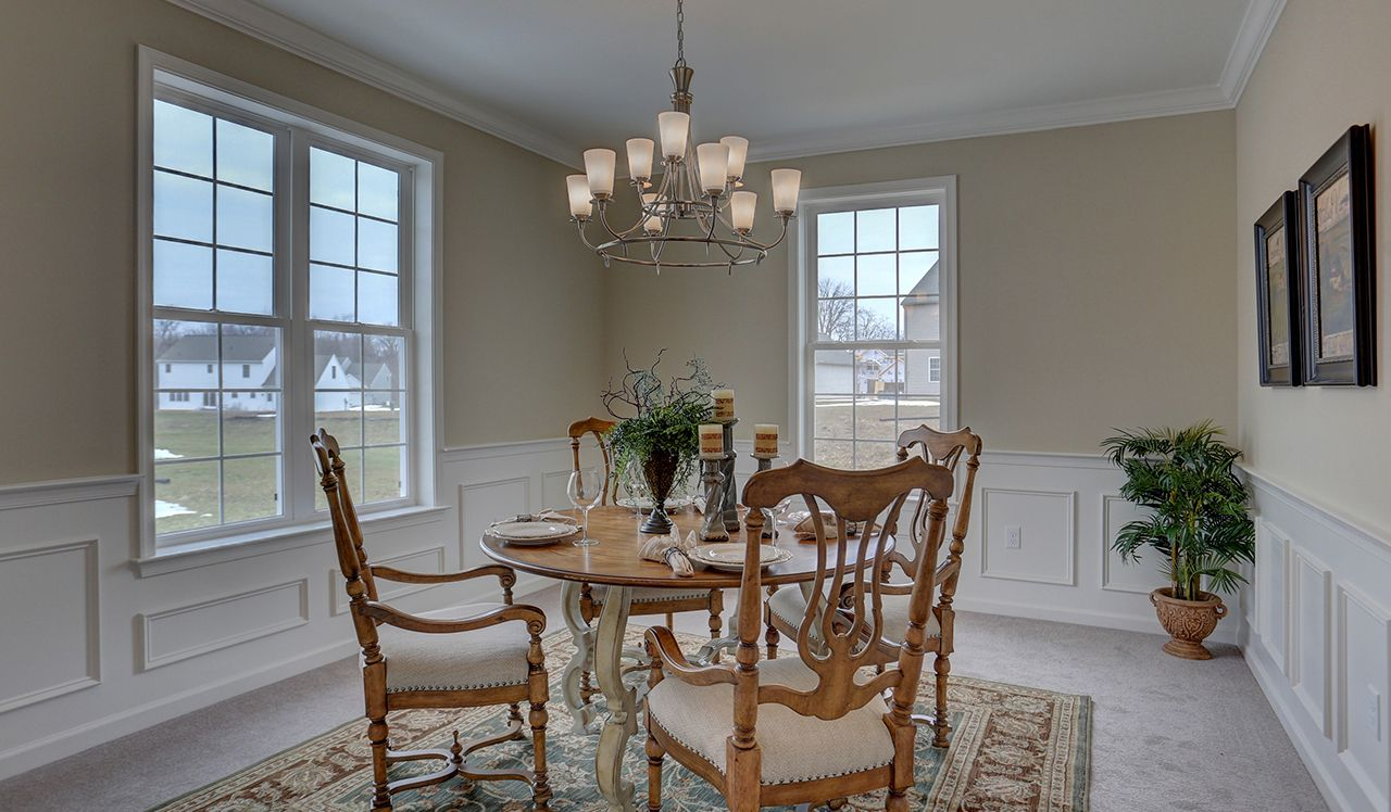 Glenwood Dining Room