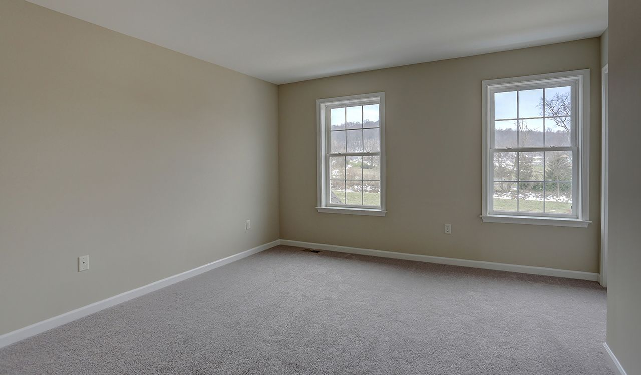 Glenwood Bedroom
