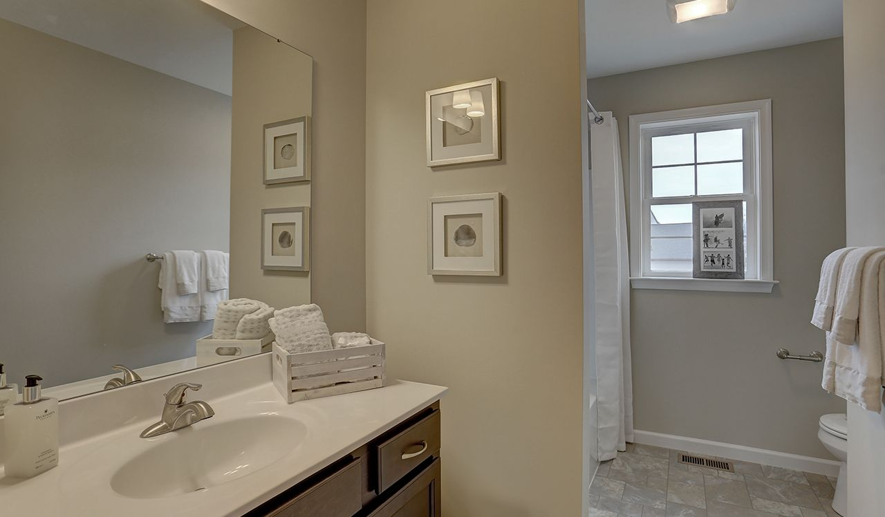 Glenwood Bathroom