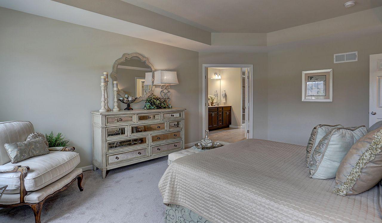 Glenwood Owner's Bedroom