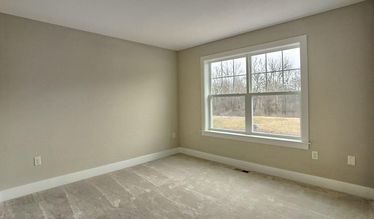 The Darien Bedroom