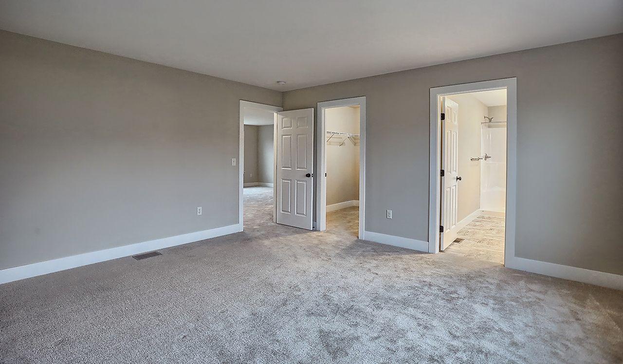 The Darien Owner's Suite