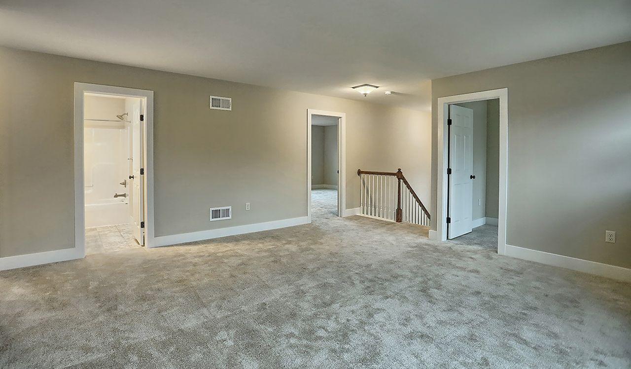 The Darien Recreation Room