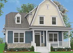 The Thorndale - Home Towne Square 55+ Living: Ephrata, Pennsylvania - Landmark Homes