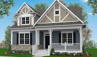 The Winston - Home Towne Square 55+ Living: Ephrata, Pennsylvania - Landmark Homes