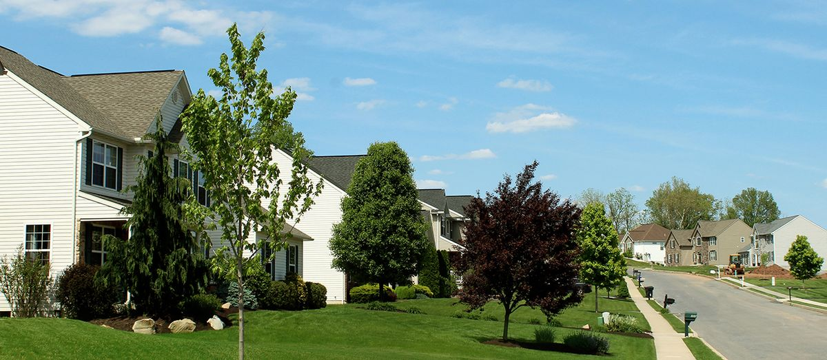 Woods Edge New Home Community in Berks County PA