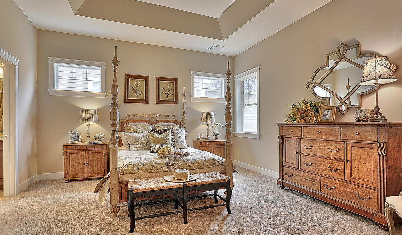 Bedroom featured in The James By Landmark Homes  in Lancaster, PA