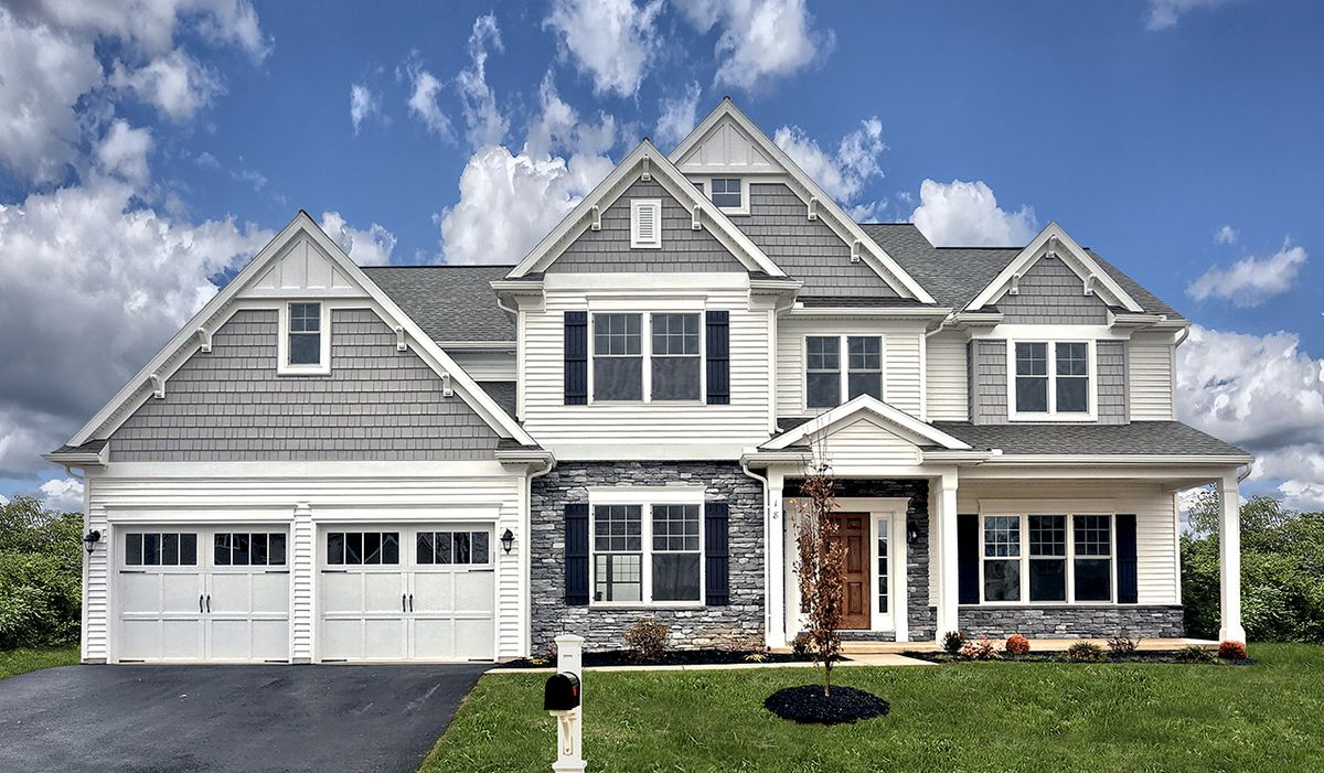 new home for sale 18 blue jay way in annville pa