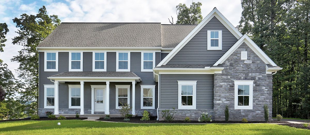 Morganshire New Home Community in Lancaster County PA
