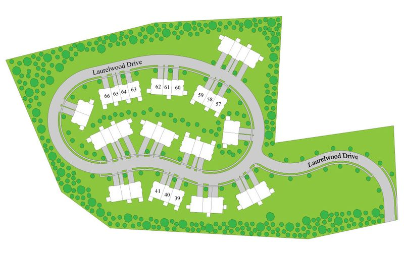 New Townhomes for Sale in Harrisburg PA
