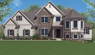 Westminster - Hawk Valley Estates: Denver, Pennsylvania - Landmark Homes