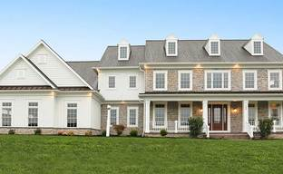 Willow Creek Farms by Landmark Homes in Harrisburg Pennsylvania