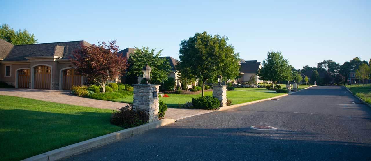 Sterling Glen New Homes Community in Mechanicsburg PA