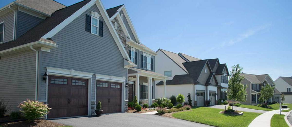 Ridgewood New Community in Hummelstown PA