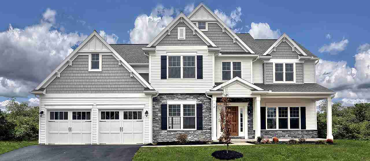 Tall Oaks New Community in York PA