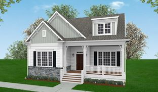 The Langston - Home Towne Square 55+ Living: Ephrata, Pennsylvania - Landmark Homes