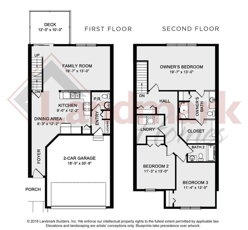Ashby Floor Plan
