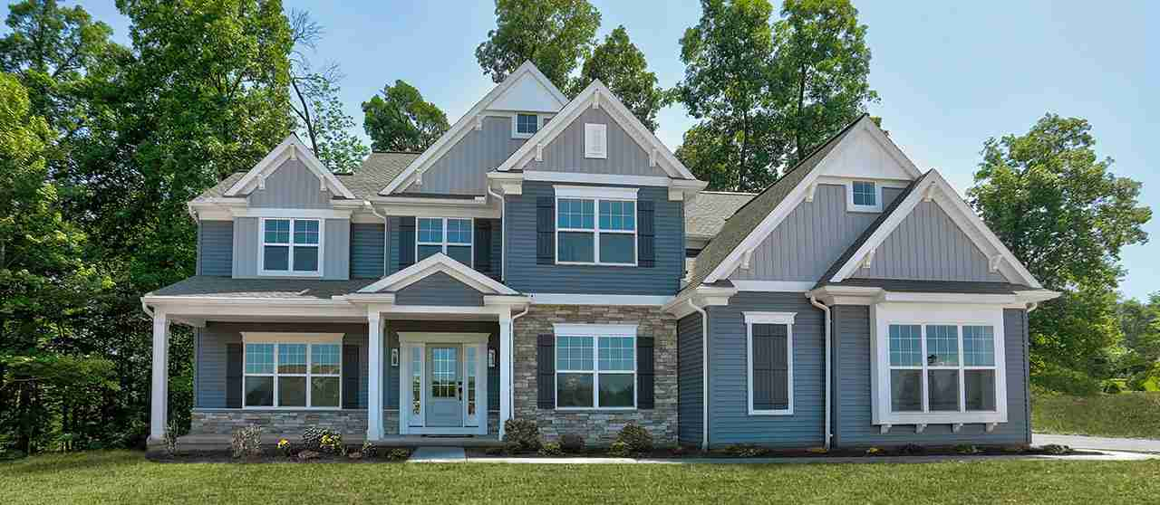 Build a New Home on Your Lot or Our Lot in PA