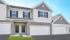 858 Anthony Drive (Ashby Townhome)
