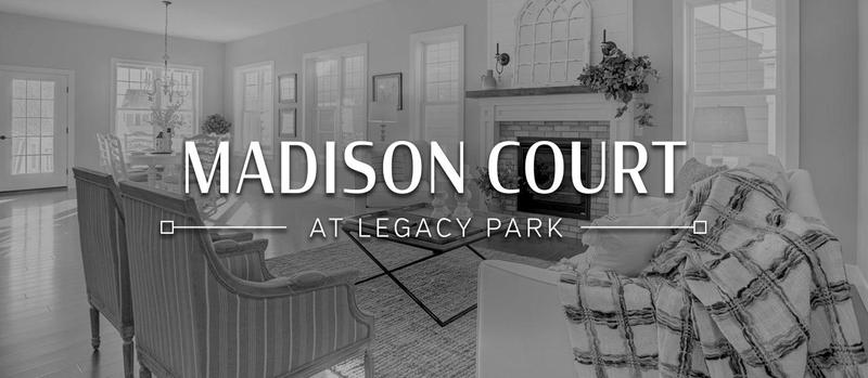 Madison Court at Legacy Park