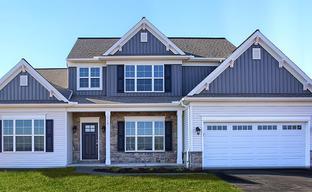 Mountain View Estates by Landmark Homes in Harrisburg Pennsylvania