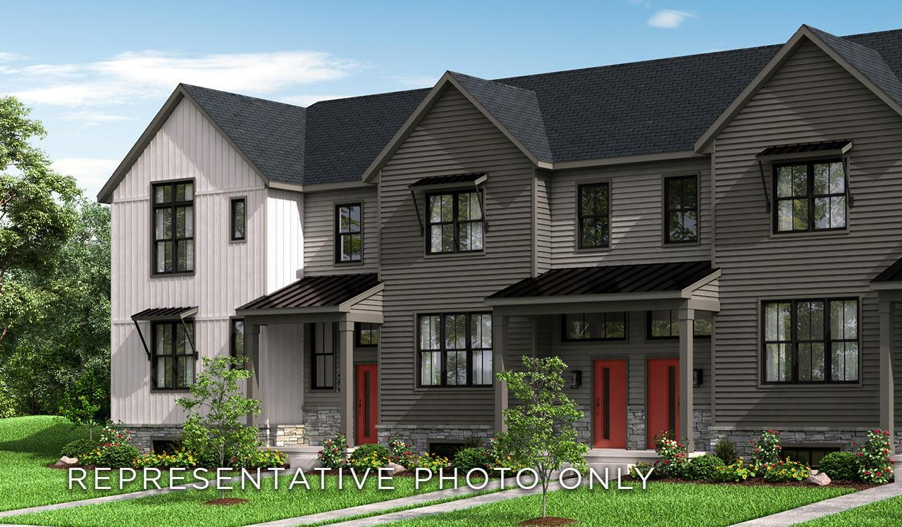 New Townhome for Sale in Mechanicsburg PA