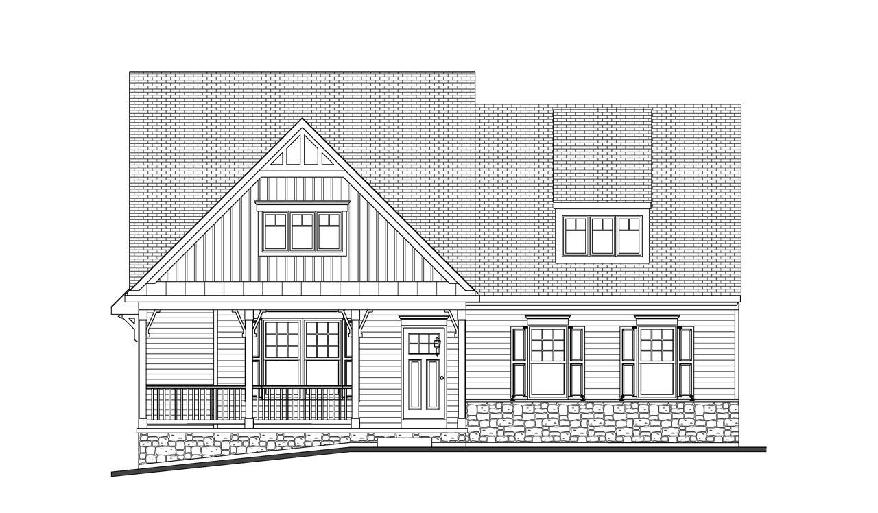Atworth Elevation