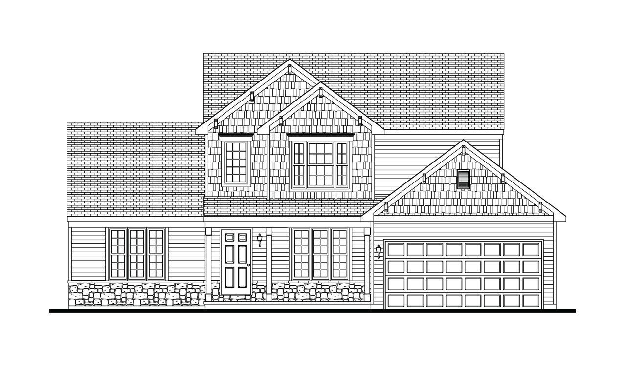Fenmore Elevation