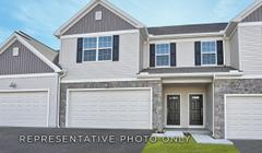 845 Anthony Drive (Ashby Townhome)