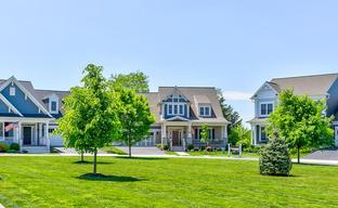 Home Towne Square 55+ Living by Landmark Homes in Lancaster Pennsylvania
