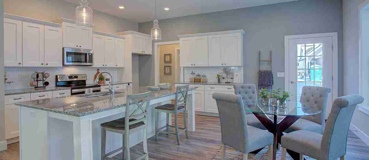 Home Towne Square 55+ Homes in Lancaster PA