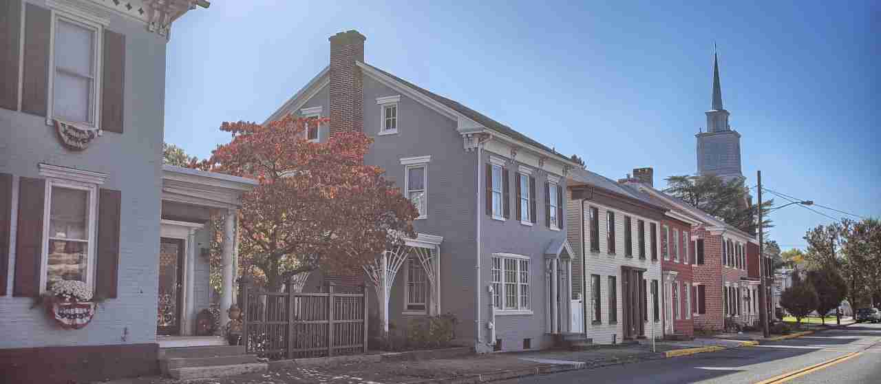 Hanbury Court Townhomes